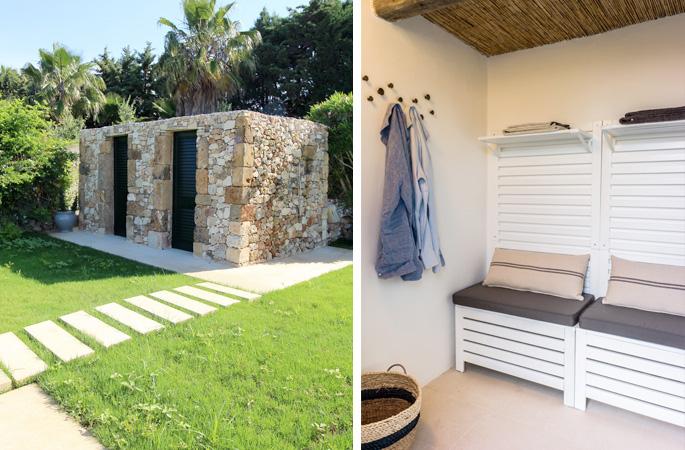 masseria con piscina e ampio giardino a gallipoli nel salento